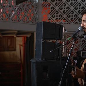 Jaime Coello & band