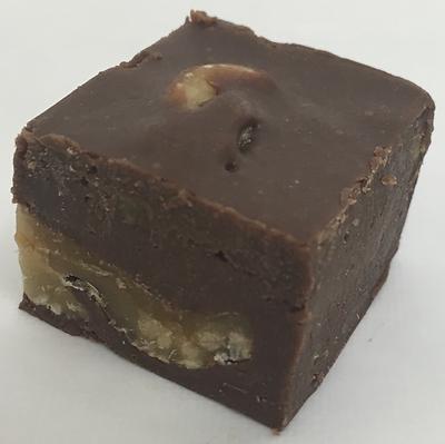 Nutty Milk Chocolate Silk