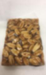 Silk Brittle Chocolate Silk