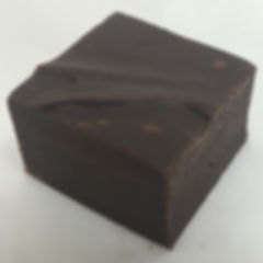 Fireball Chocolate Silk