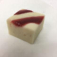 White Raspberry Chocolate Silk