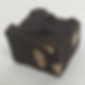 Nutty Dark Chocolate Silk