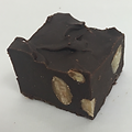 Nutty Dark Chocolate Silk