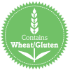 Allergen Wheat Gluten The Chocolate Architect