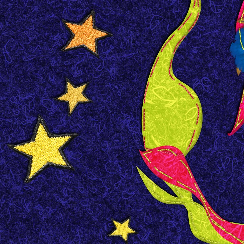 Poster: A Noite dos Sagitarianos
