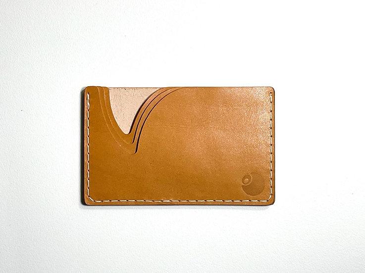 Fin Card Holder