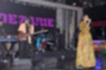 Dezarie - Live at Club Revolution, Ft Lauderdale - Photo by Jahvtz