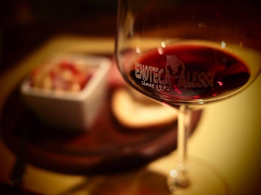 wine tasting in Florence
