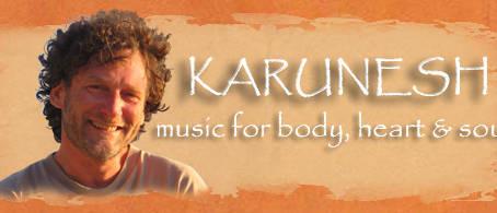 Música - Karunesh