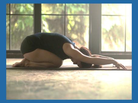 Guía para practicar Yoga en casa