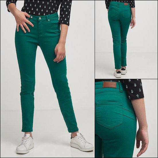 Pantalon push-up