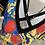 Thumbnail: Tee-shirt imprimé manches courtes
