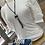 Thumbnail: Tee-shirt a manches ballon en dentelle