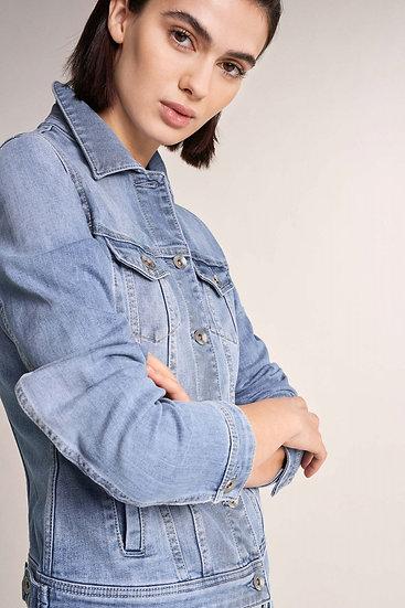 Veste en jean slim fit