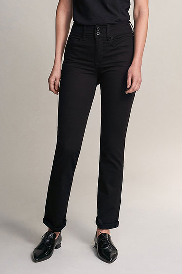 Jeans Push In Secret slim true black