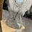 Thumbnail: Tee-shirt métallisé gris