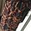 Thumbnail: Robe La Fée Maraboutée