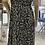 Thumbnail: Robe longue imprimé