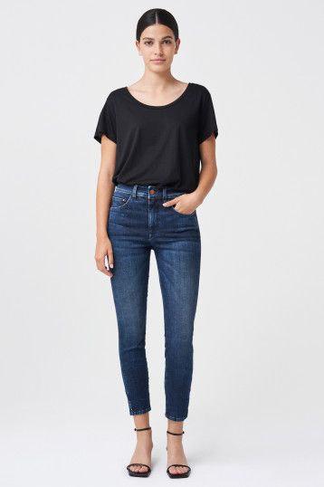 Jean push-in secret glamour