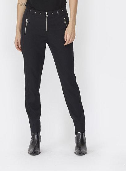Pantalon matière technique