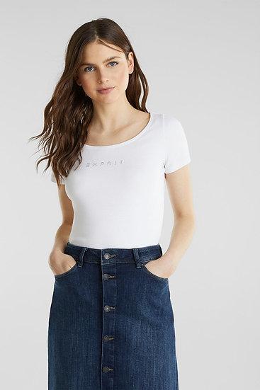Tee-shirt ESPRIT 100% coton