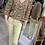 Thumbnail: Pantalon skinny jaune paille