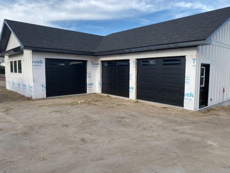 Horner Home Overhead Doors
