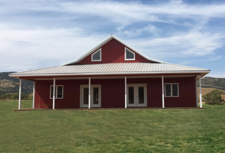 Waddell Wyoming Home