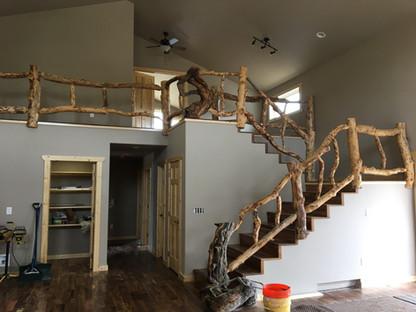 Collar Stairway