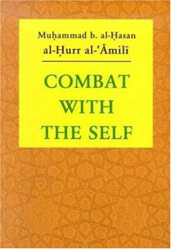 Combat with the Self