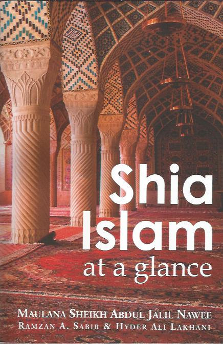 Shia Islam at a glance