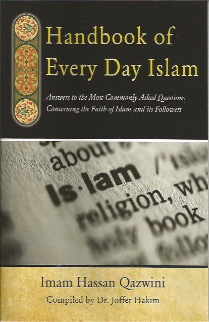 Handbook of Every Day Islam