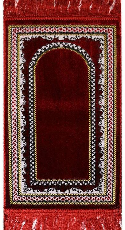 Prayer Rug Small Child Namaz Sajjadah Turkish