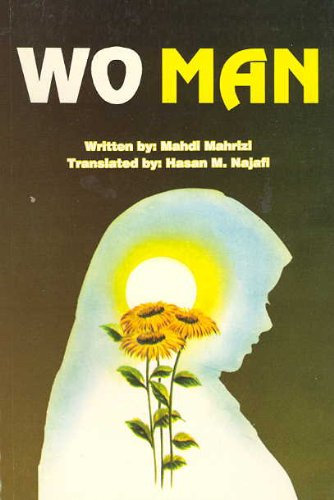 Woman by Mahdi Mahrizi