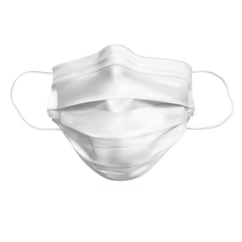 AVA Mask White
