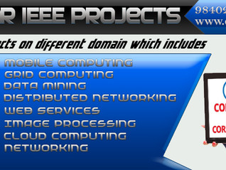 JAVA IEEE PROJECT CENTRE IN CHENNAI
