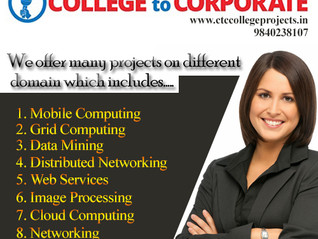 CTC College Projects