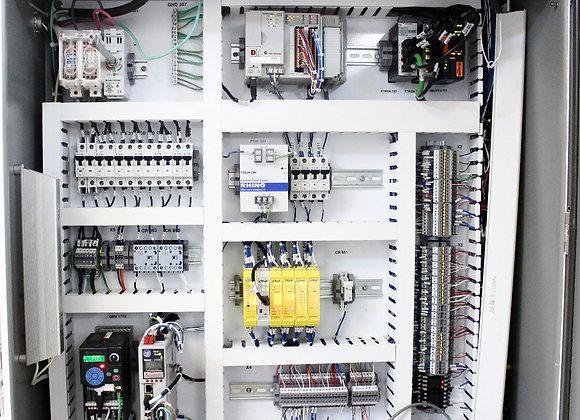 PLC/Control Box