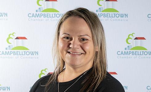 Carlene Cardona South West Sydney Virtua