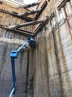 Mfwic Waterproofing