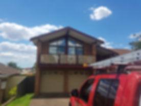 Residential Window Tinting Macarthur