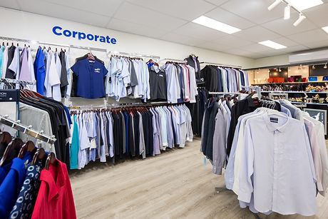 Uniforms | Branded Apparel | Fully Promoted Macarthur