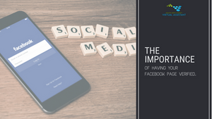 The importance of having your Facebook Page verified