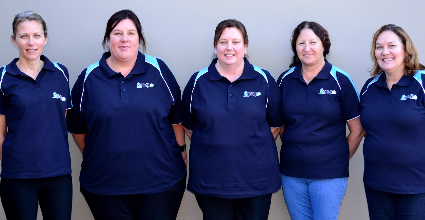 Meet the Team behind Findlay's Cleaning Services