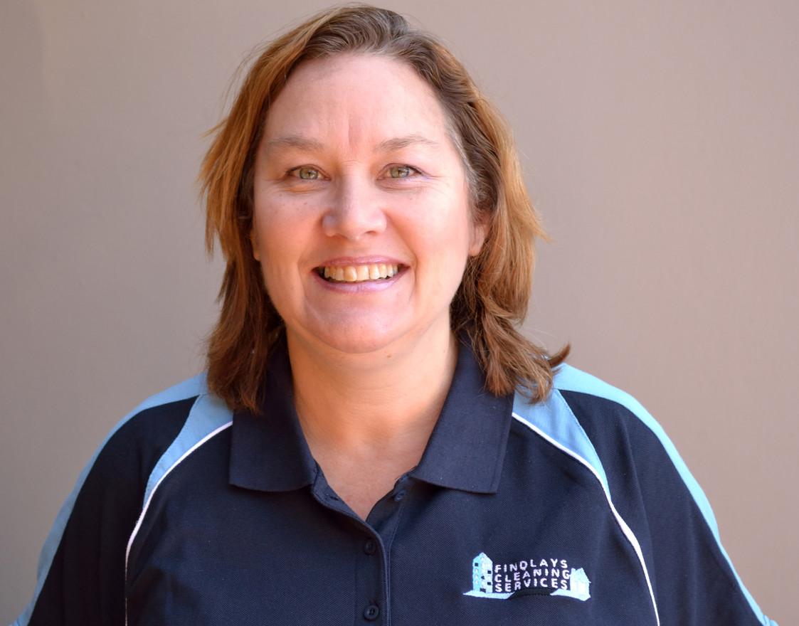 Elizabeth Findlay - Owner