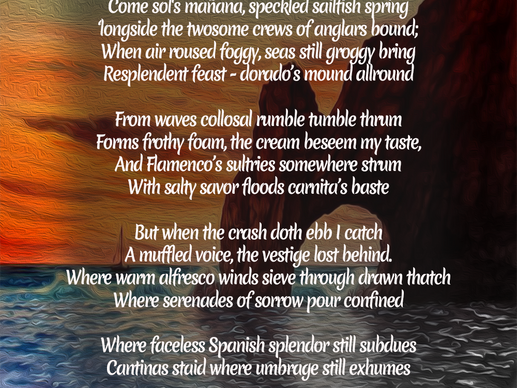 Cabo Canto - Why It Meters | Poetry Analysis | Sonnet