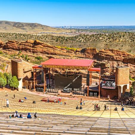 """Colorado's """"Great Places"""""""