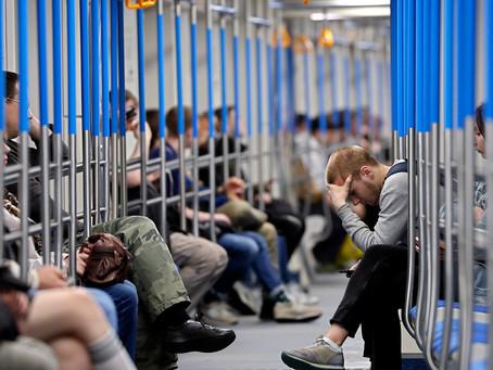 Эксперты зафиксировали сокращение среднего класса до минимума за 15 лет