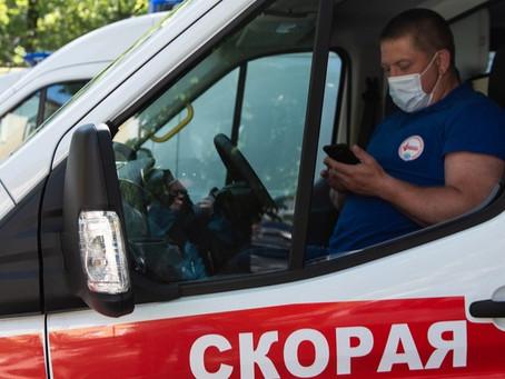 В Екатеринбурге побит рекорд по коронавирусу. Отмена карантина под угрозой