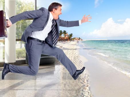 За себя и того парня: как замещать коллегу в отпуске и сколько за это должны заплатить